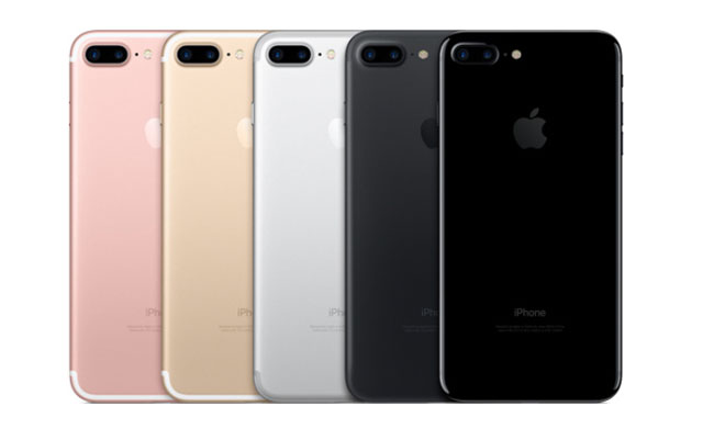 iPhone 7 RAM Hafiza ve Depolama Kapasitesi