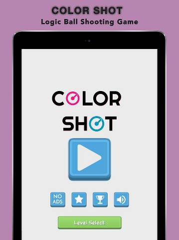 Color Shot Games